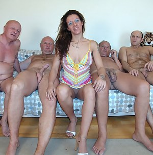 Best Girls Gangbang Porn Pictures