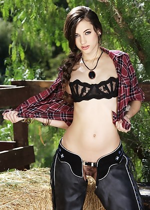Best Girls Leather Porn Pictures