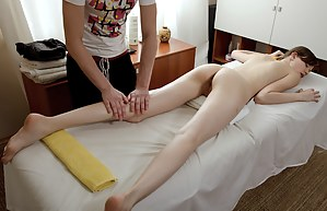 Best Girls Massage Porn Pictures