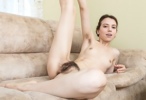 Best Hairy Girls Porn Pictures