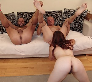 Best Girls Rimjob Porn Pictures
