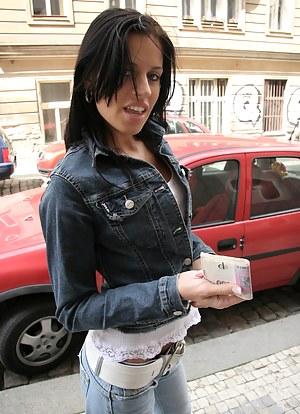Best Girls Money Porn Pictures