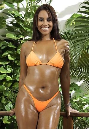 Best Brazilian Girls Porn Pictures